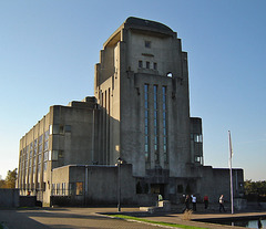 the Netherlands - Radio Kootwijk