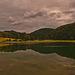 Le lac Genin.