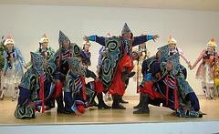 Mongola popolensemblo II
