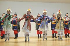 Mongola popolensemblo III