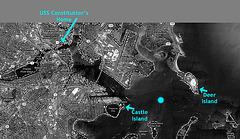 USS Constitution 8-19-2012