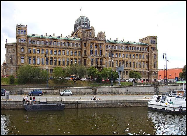 Prag,Tschechien 091