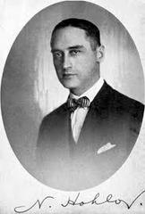 Nikolaj Hohlov - Vintra fabelo (poemo)