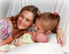 MA FILLE & SES ENFANTS ***