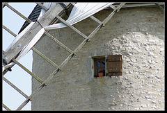 Bourgogne moulin