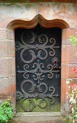 Saint Wilfred's Chapel, Brougham Hall, Cumbria