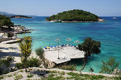 Ksamil Beach (2)