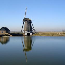 Nederland - Texel, Het Noorden