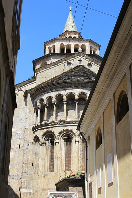 Dom in Bergamo