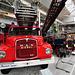 Technik Museum Speyer – 1959 MAN Fire Engine