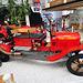 Technik Museum Speyer – Ford T Fire Truck