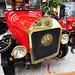 Technik Museum Speyer – Benz/Mercedes-Benz Fire Truck