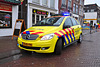 Serious Request/Glazen Huis 2011 – 2007 Mercedes-Benz B 200 Ambulance