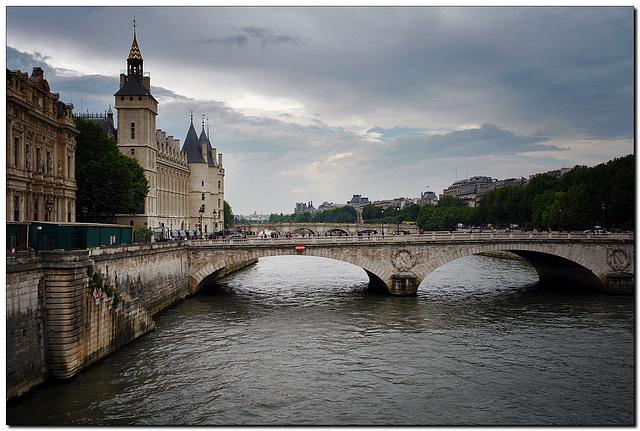 Conciergerie | Pont au Change