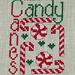 C Corner Candy Canes