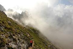 Wanderung zur Pisahütte