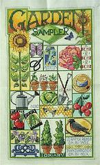 The Garden Sampler
