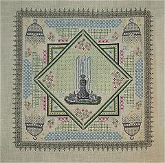 Fountain Mandala