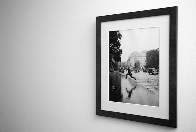 Leica M8 Elmar SM 3.5cm f 3.5