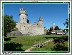 APREMONT Vendée