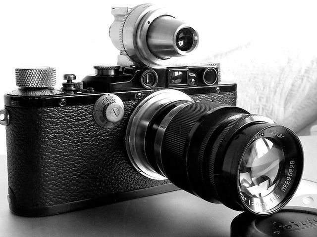 Leica III 1935