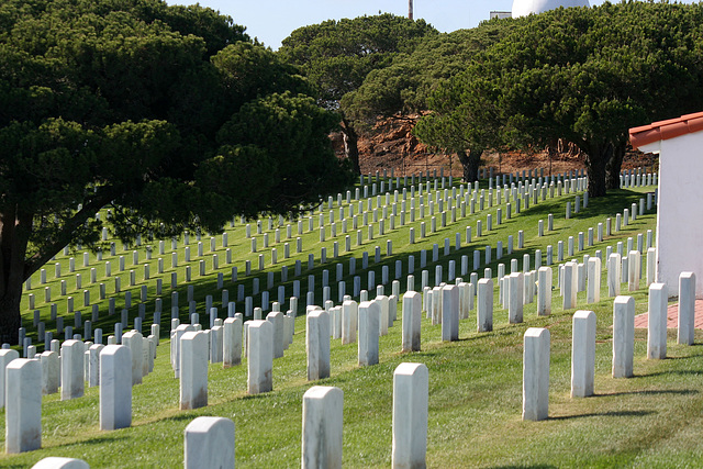 Fort Rosecrans National Cemetery (6383)