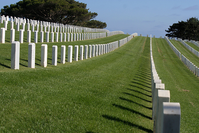 Fort Rosecrans National Cemetery (6391)