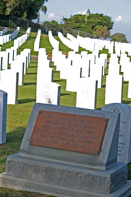 Fort Rosecrans National Cemetery (6393)