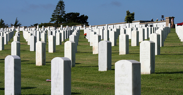 Fort Rosecrans National Cemetery (6395)