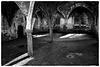Waverley Abbey ruins X-M1 5