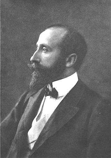 Carlo Bourlet