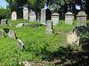 Malnova juda tombejo en Břeclav