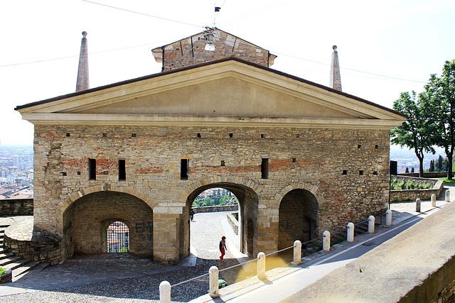 Altstadt, Bergamo