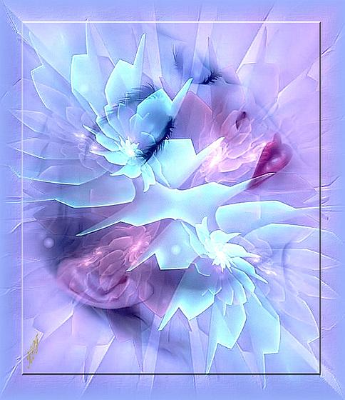 J'ai absorbé mes pleurs dans un calme suprême Mutilé le bonheur qui creusait son chemin L'existence souvent à des parfums tragiques
