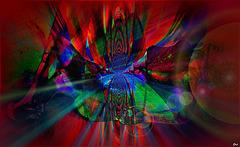 Je............ refais les mélanges.............. avec les couleurs ............qu'on me donne