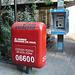 Téléphone et courrier/ Mail & phone - 10 avril 2011
