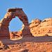 Delicat Arch (Utah)