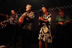 Molasses Creek In Concert