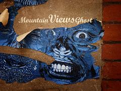 Mountain Views Ghost