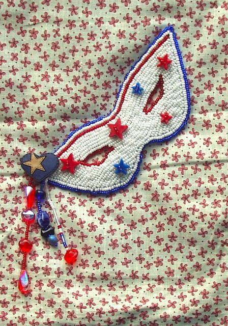 July Star Spangled