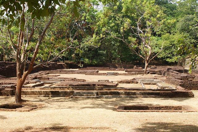 Garden of the Soul, Sigiriya
