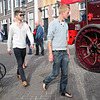 Dordt in Stoom 2012 – Don't wear slippers to a busy festival