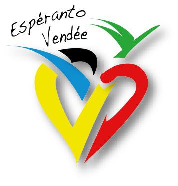 Emblemo, logo, Espéranto-Vendée