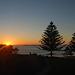 Tag 49 - Sunrise at Narooma, NSW,  Australia
