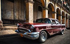 Buick - 1955