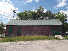 Architecture ancienne de l'Outaouais / Outaouais region's old building - 30 juin 2012.