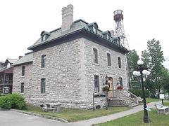 Maison Ernest Nault House - 1er juillet 2012.
