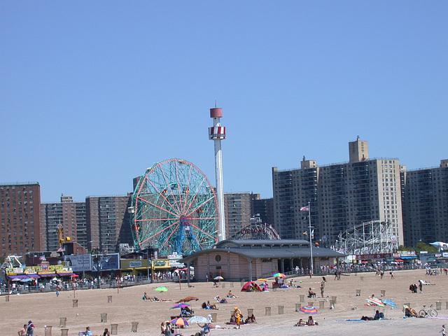 Coney Island 3660