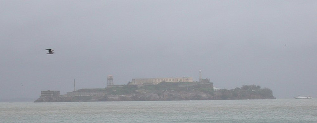 SF Embarcadero / Alcatraz