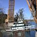 Steamboat Slough Bridge Sacramento Delta